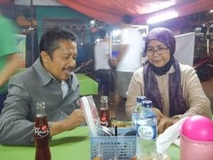 Pak Elmir & Bunda Tatty