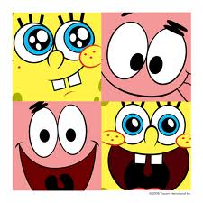 kagum spongebob