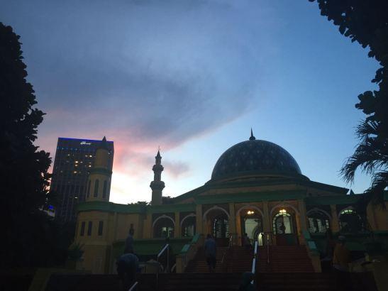masjid-glora-bung-karno